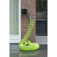 Kinzo Garden Hose & Shower 30m Green 871125207428