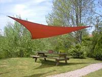 Woodvision Bevestigingsmateriaal Sunsail Schaduwdoek