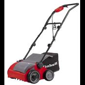 Einhell RG-SA 1433 verticuteermachine 1400 W 28 l Zwart, Rood