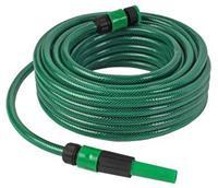 talentools Talen Tools RS4236 Versterkte groene slang - 25m
