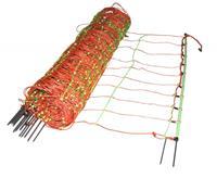 Gallagher Combinet Dubbele pen - Afrasteringsnetten - 50 meter - 50 meter