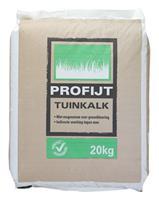 Profijt Tuinkalk - Gazonkalk - 20kg