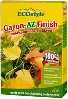 ECOstyle Gazon-AZ Finish - Gazonmeststof - 2kg