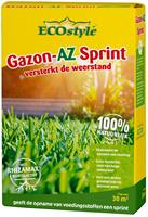 ECOstyle Gazon-AZ Sprint - Gazonmeststof - 2kg