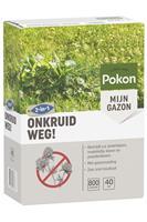 POKON Gazonmeststof - 800gram