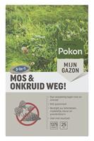 POKON Gazonmeststof - 1,25kg