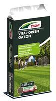 DCM Vital-Green Gazon - Gazonmeststof - 10kg