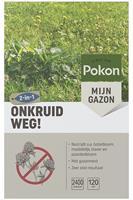 POKON Gazonmeststof - 2,4kg