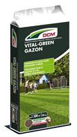 DCM Meststof Vital-Green Gazon - Gazonmeststof - 20kg