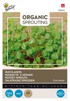 tuincentrumkoeman Organic Sprouting Rucola Kers - Buzzy