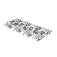 Madison kussens Bankkussen 110cm   outdoor Donna grey