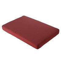Madison kussens Loungekussen Pallet Carre 120x80cm   outdoor Manchester red