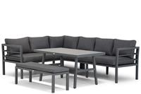Domani Furniture Domani Catena dining loungeset 4-delig