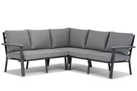 Lifestyle Garden Furniture Lifestyle Palazzo hoek loungeset 3-delig