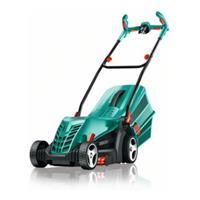 Bosch ARM 34 Handmatige grasmaaier 1300W Zwart, Groen