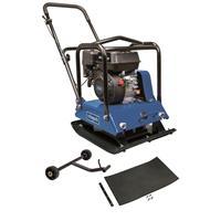 scheppach HP1800S Trilplaat - 196cc - 4,8kW - 550x440mm