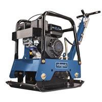 scheppach HP2500S Trilplaat - 196cc - 4,8kW - 630x400mm