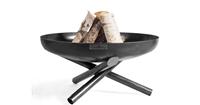 2L Home & Garden CookKing Vuurschaal Indiana 60cm
