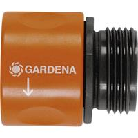gardena 00917-50 Slangovergangsstuk 26,44 mm (3/4) buitendraad, Steekkoppeling