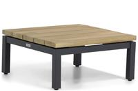 Lifestyle Riviera lounge tafel 75x75 cm