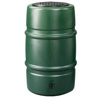 Regenton 227 liter groen ø60x96cm