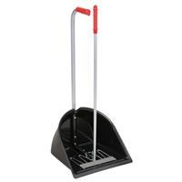 Kerbl Shovel Mistboy 90 cm Zwart 324107