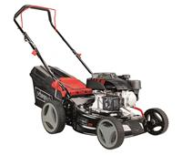 scheppach MP132-42 Benzine grasmaaier - 2500W - 42cm - 132cc
