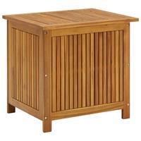 vidaXL Tuinbox 60x50x106 cm massief acaciahout