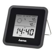Hama TH50 Zwart Batterij/Accu