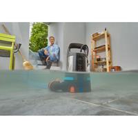Gardena Schoon water pomp 17000 Aquasensor - 09036-20