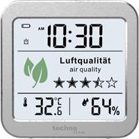 technoline Techno Line WL1020 CO₂-meter