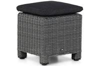 Garden Collections Lusso footrest off black