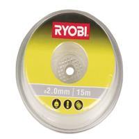 Ryobi maaidraad 15m x 2mm