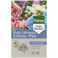 Pokon hortensia voeding 2,5 kg