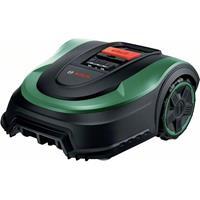 Bosch Home and Garden INDEGO S500 Robotmaaier Geschikt voor oppervlakte (max.) 500 m²