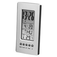Hama Lcd-thermometer + Wekfunctie