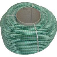 Hozelock Spiralsaugschlauch Ø25 mm 169989 Spiraal-tuinslang Groen, Wit