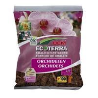 DCM Ecoterra orchidee potgrond