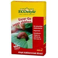 Bloembollenkopen Escar-Go tegen Slakken 1000 gr - Ecostyle (1 stuks)