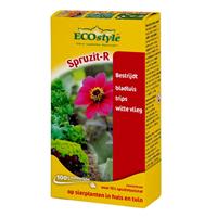 Bloembollenkopen Spruzit-R Insectenbestrijding Concentraat 100 ml - Ecostyle (1 stuks)