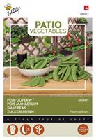 Zadenkopenonline Peul Delikett - Buzzy Patio Vegetables