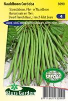 Zadenkopenonline Stamslaboon filet Cordoba - Phaseolus