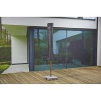 Outdoor Covers Premium beschermhoes parasol XXL - grijs
