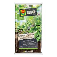 Compo Bio Potting Soil for Herbs