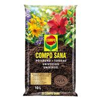 Compo SANA Universal Potting Soil 10L