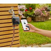 Gardena Bewässerungssteuerung Bluetooth