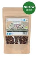 Zadenkopenonline Organic Sprouting Salademengsel 250g - Grootverpakking