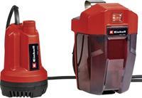 Einhell Power X-Change GE-SP 18 Li - Solo 4181500 Dompelpomp voor schoon water 5000 l/h 8 m