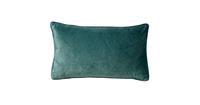 Dutch Decor FINN - Kussenhoes velvet Sagebrush Green 30x50 cm -