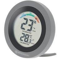 Bresser Circuiti Neo Thermo- en Hygrometer